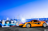McLaren introduces 570S in Geneva