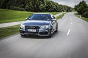 ABT maakt krachtpatser van Audi S3