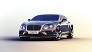 Bentley comes up with a special model of the Continental GT