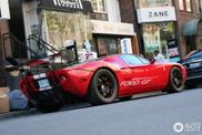 Edo Competition maakt dit van de Ford GT