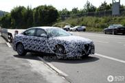 Spyshots: Alfa Romeo Giulia QV