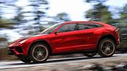 Er wordt al nagedacht over een Lamborghini Urus SV