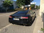 Nieuwe Audi R8 vraagt nog steeds om gewenning