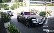 Is dit wel geschikt voor de Rolls-Royce Wraith?