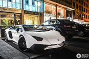 Gespottet: Lamborghini Aventador LP750-4 SuperVeloce