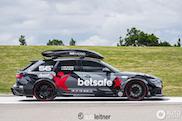 Spot van de dag: Audi RS6 Avant C7