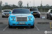 Spot van de dag: Rolls-Royce Phantom Drophead Coupé