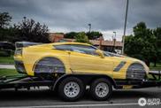 Ontketent deze Corvette een nieuwe rage in wrappen?