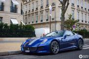 Ondanks de Ferrari F12tdf blijft de 599 GTO mooier, toch?