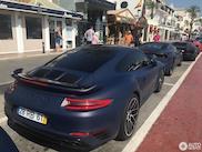 Van één en dezelfde eigenaar: Porsche 991 Turbo S MkII en meer