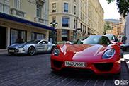 Combo van meer dan 3 miljoen euro in Monaco