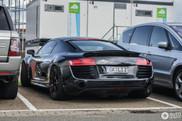 Wat vind jij van deze velgen onder de Audi R8?