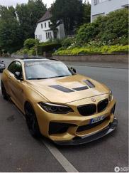 BMW MH2 630 is klaar voor de zomer met deze body!