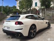 Ferrari GTC4Lusso is prachtige evolutie van FF