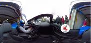 Filmpje: rij mee in een Jaguar F-TYPE Project 7