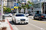 Baas van Rodeo Drive, Rolls-Royce Mansory Ghost Series II