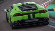 Lamborghini gaat op de tuningtoer
