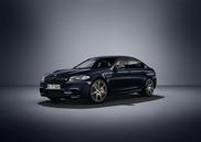 200 stuks van de BMW M5 Competition Edition
