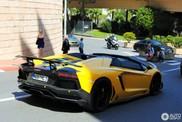 Liever dit dan een Aventador LP750-4 SV Roadster?