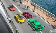 Supercombo in Monaco, wat zijn de beste spotplekken?
