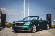 Rolls-Royce brengt speciale Porto Cervo uitvoeringen uit