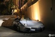 Lamborghini Reventón will always be a rarity