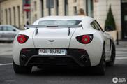 Aston Martin V12 Zagato is nu al tijdloos