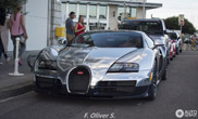 Another limited edition Bugatti on the site!