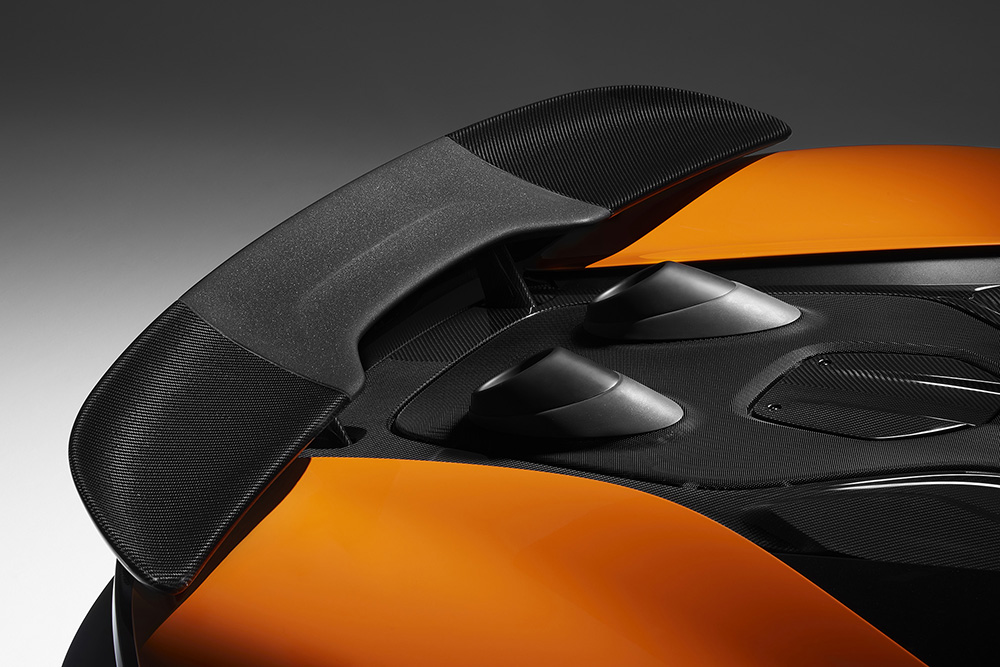 McLaren 600LT maakt morgen zijn debuut op Goodwood FoS