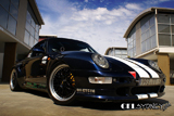 Fotoshoot: Porsche 993 Turbo S