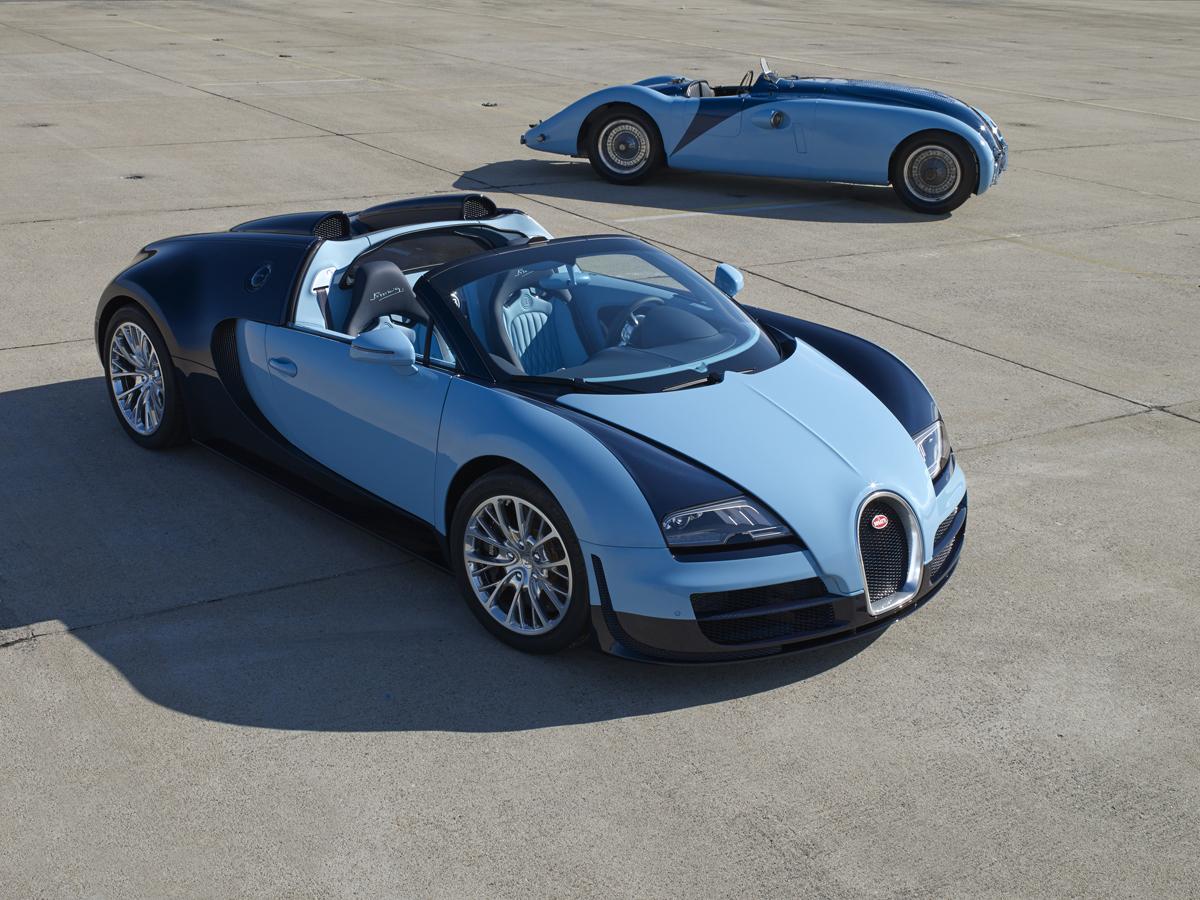 unikat bugatti veyron 16 4 grand sport vitesse jean pierre wimille. Black Bedroom Furniture Sets. Home Design Ideas