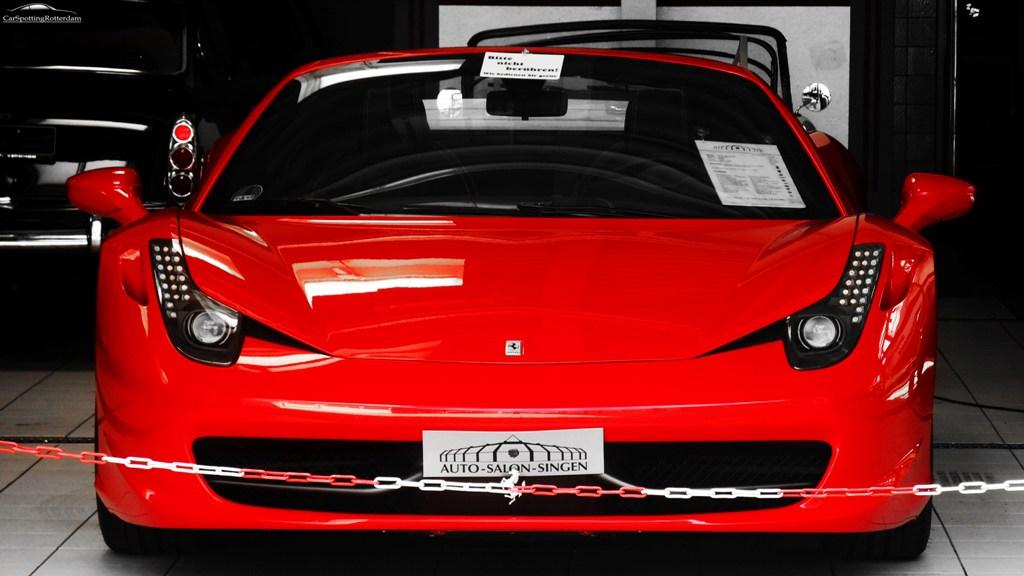 Op bezoek bij auto salon singen for Garage mercedes autour de moi