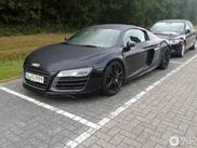 Spot van de dag: Audi R8 V10 Plus 2013