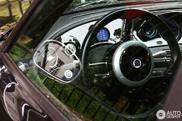 Spot van de dag: Alpina Roadster V8