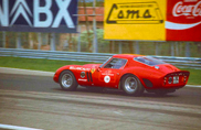 Ferrari 250 GTO on Bonhams auction isn't worth as much as expected
