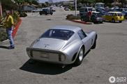 Topspot: original Ferrari 250 GTO