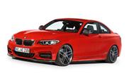 Niet wachten op de BMW M2? Hier is de AC Schnitzer M235i