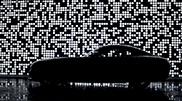 Mercedes-AMG GT wordt onthuld op 9 september