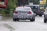 Hij komt eraan: BMW M2 Coupé