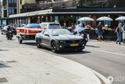 De boot mee naar Italië, het kan met een Chevrolet Camaro