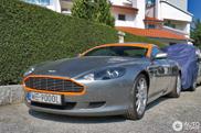 Aston Martin already registers new names