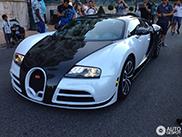 Bugatti Veyron 16.4 eigenaar kiest voor de overtreffende trap