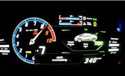 Filmpje: 0-340 km/u in een Lamborghini Huracán LP610-4