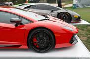 Lamborghini showt mogelijkheden Ad-Personam op Pebble Beach