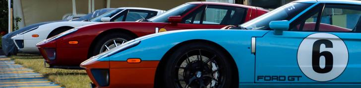 Event: Le Mans Classic 2014 part 2