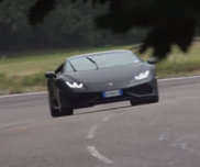 Movie: Autocar tests the Lamborghini Huracán LP610-4