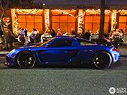Benjamin Chen voegt Mirage GT toe aan zijn collectie