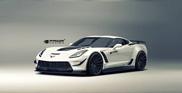 Prior Design maakt snoepje van de Corvette C7 Stingray