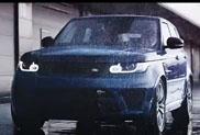 Filmpje: zo snel en sportief is de Range Rover Sport SVR