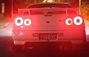 Filmpje: herriemakende tuning auto's